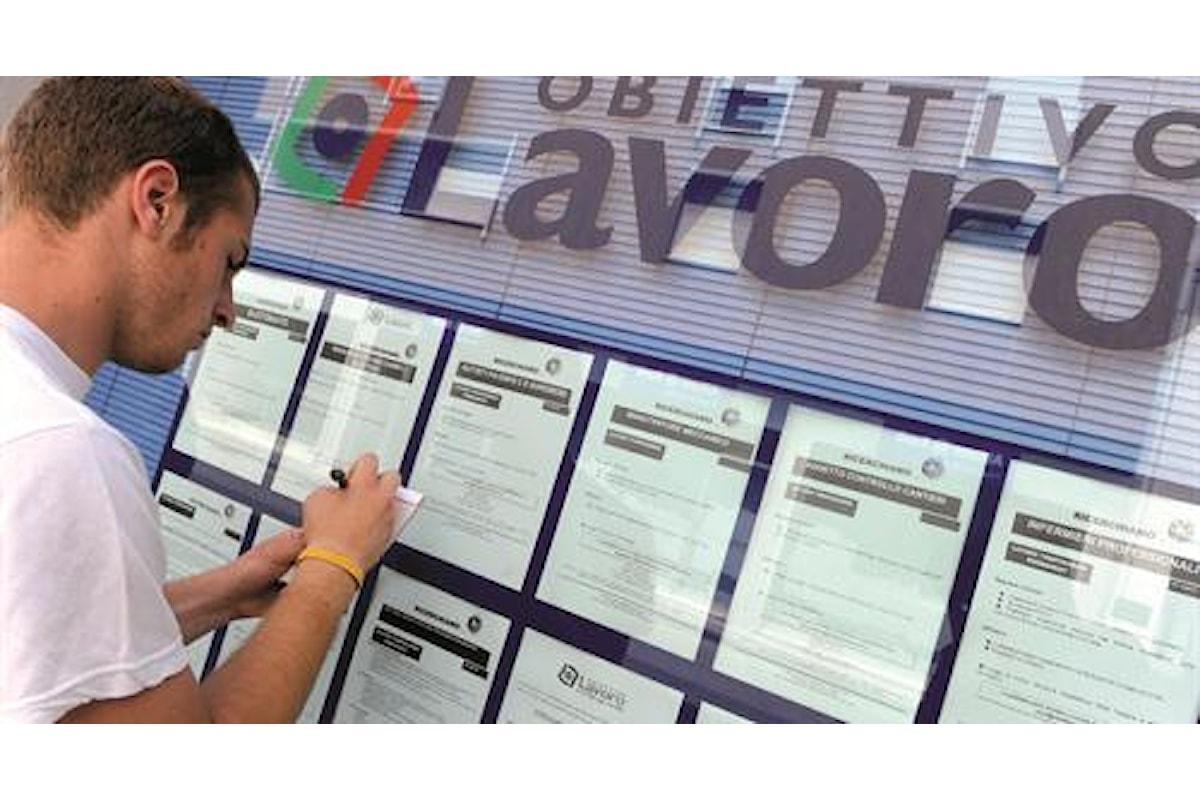 Lavoro: più occupati ad agosto ma aumentano i giovani senza lavoro