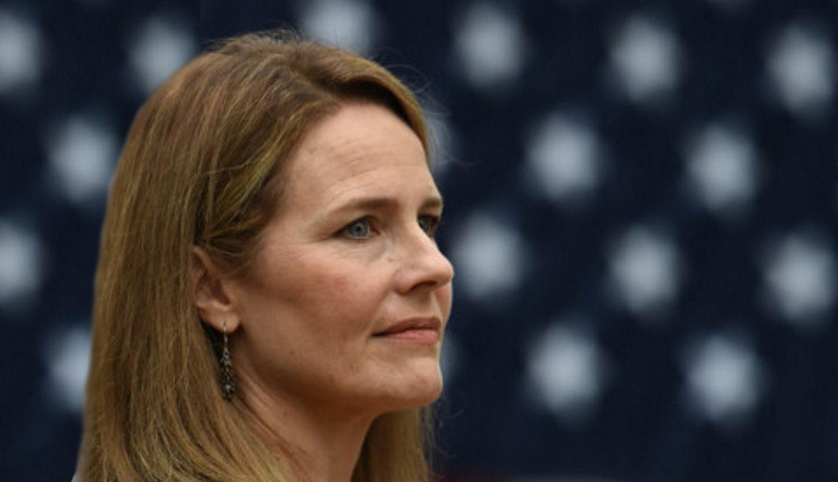 Nelle prossime ore il Senato Usa confermerà Amy Coney Barrett come nuovo giudice della Corte Suprema