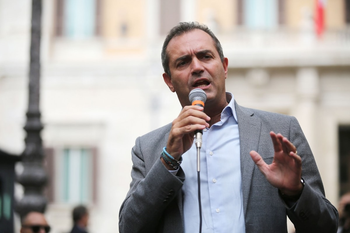 Covid: per De Magistris in Campania presto sarà lockdown