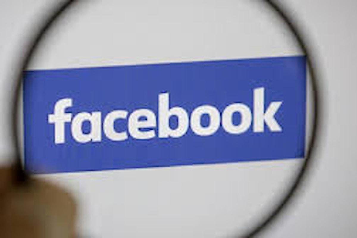 Facebook decide di non pubblicare pubblicità no Vax già dai prossimi giorni