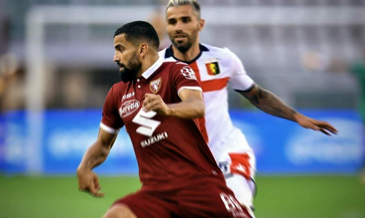Rinviata per Covid la partita di Serie A Genoa - Torino che avrebbe dovuto giocarsi sabato prossimo
