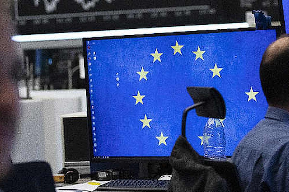 Crescita UE, arrivano dati incoraggianti dal settore manifatturiero