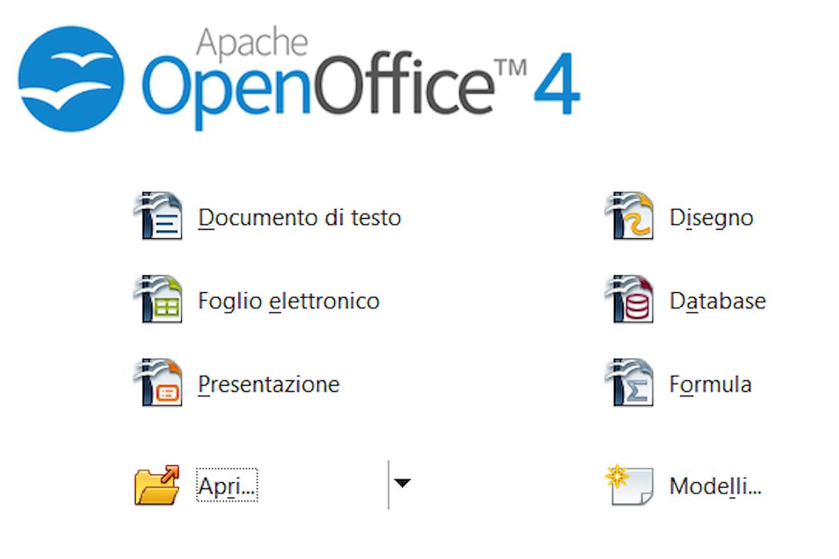 OpenOffice compie 20 anni