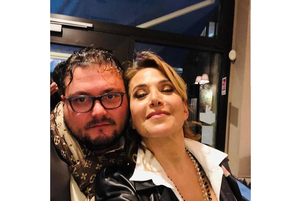 Salvatore Martusciello, manager di successo dello show business