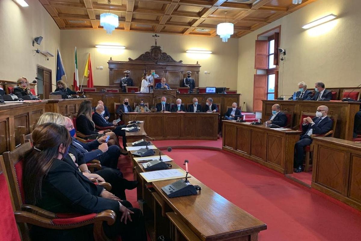 Milazzo (ME) - Insediato il nuovo Consiglio comunale