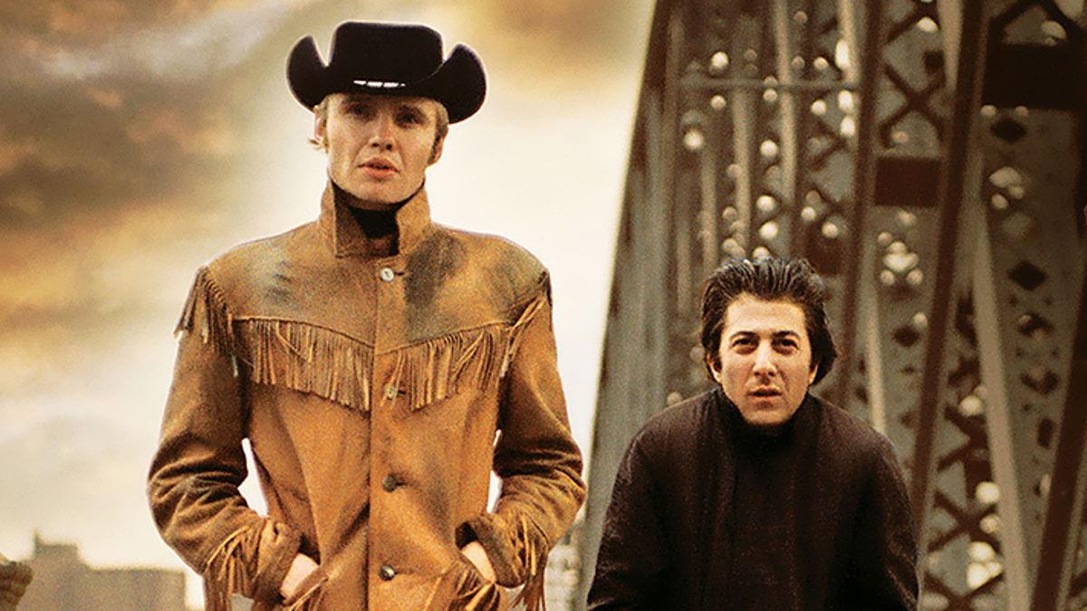 Cowboy da marciapiede