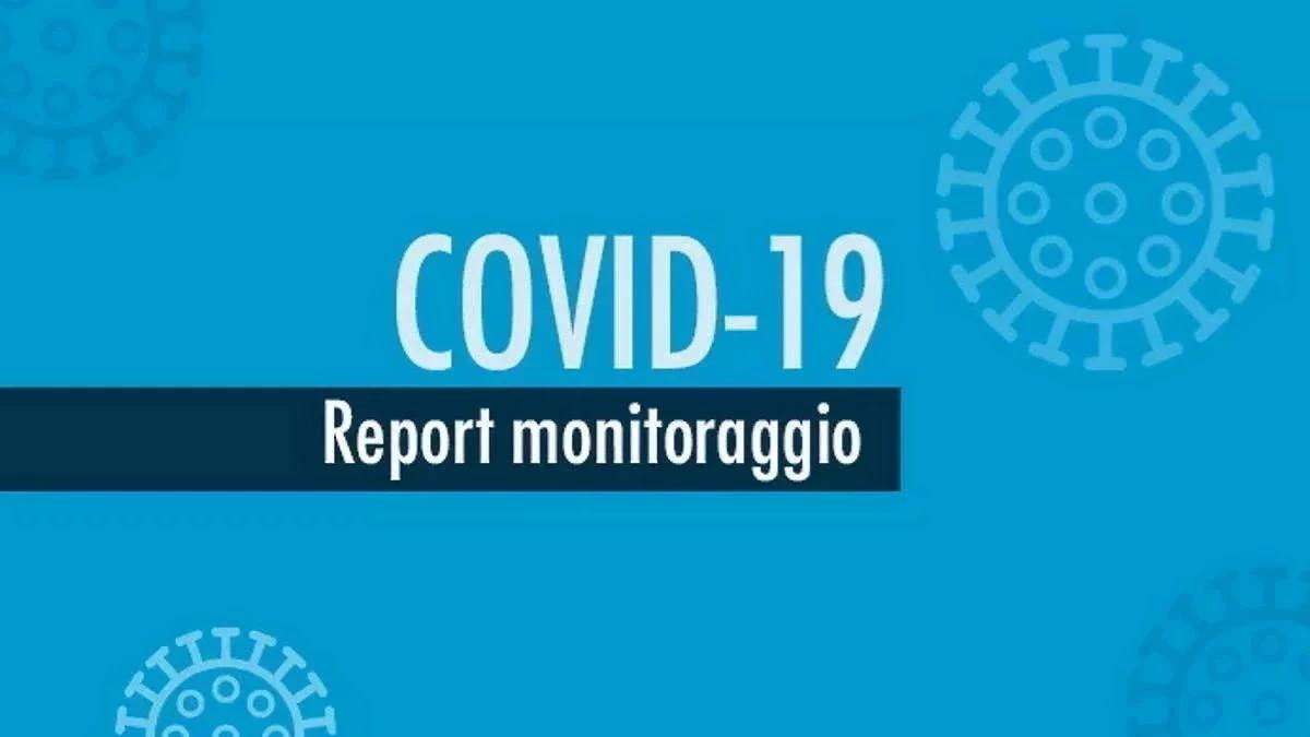 Report monitoraggio Covid dal 26 ottobre al 1 novembre: tutte le regioni a rischio