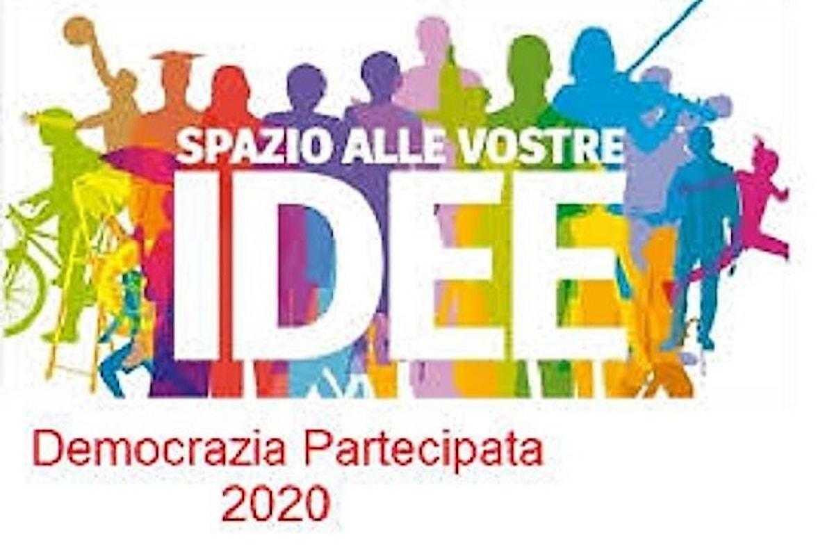 Milazzo (ME) - Spendibilità di somme con forme di democrazia partecipata