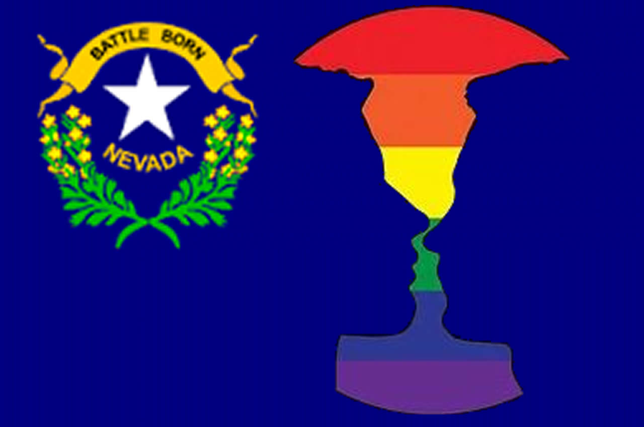 Lo Stato del Nevada inserisce le nozze gay in Costituzione
