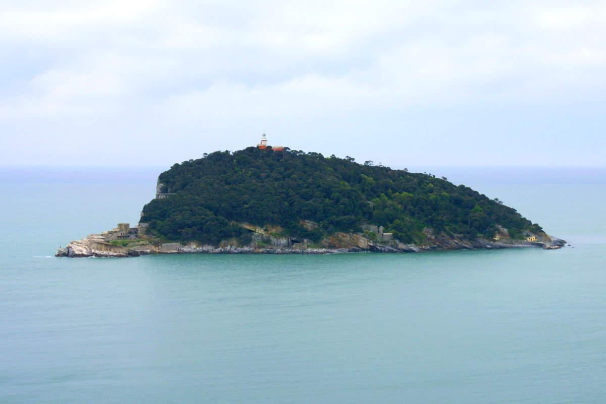 Isola del Tino: indennità di sede disagiata per i lavoratori