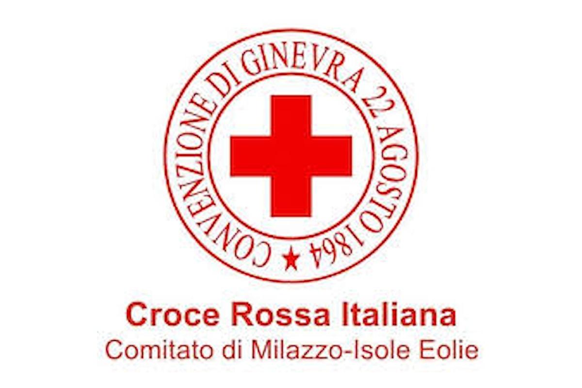 Milazzo (ME) - Consegna a domicilio della spesa e dei farmaci ai cittadini in quarantena