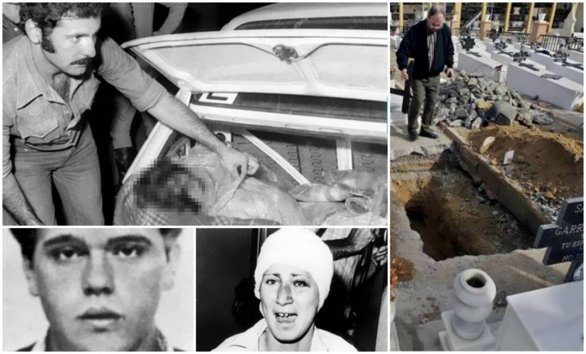 Massacro del Circeo e altri dettagli