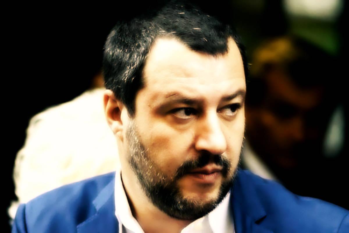 Lunedì alla Camera si vota per iniziare ad abolire le insicurezze create da Salvini