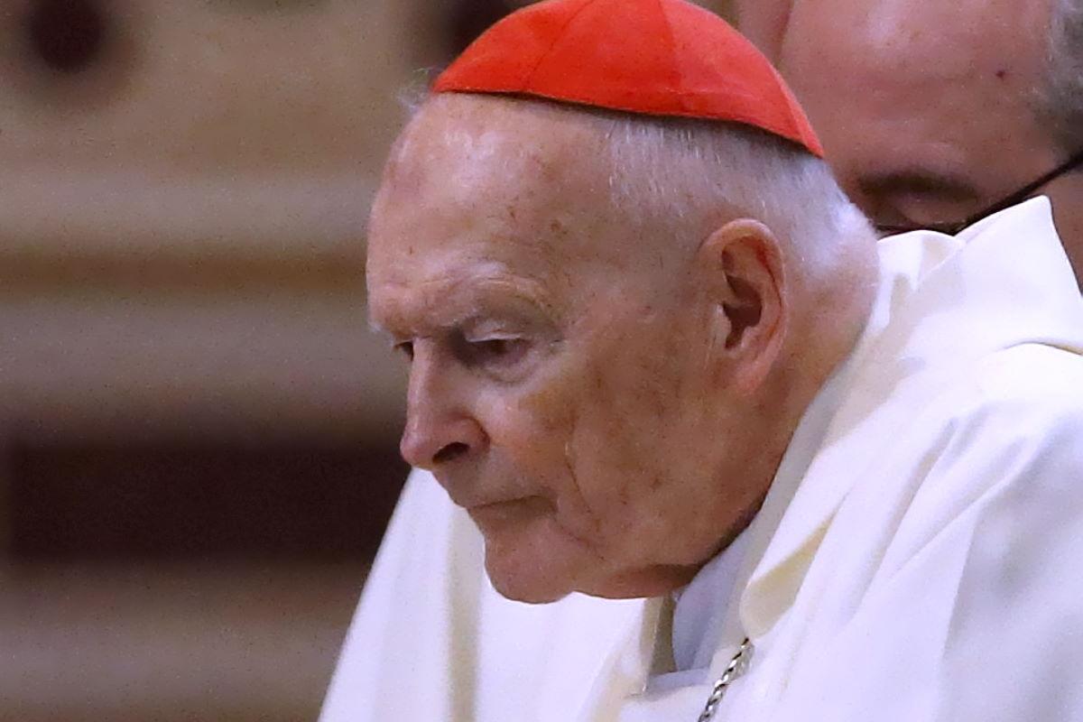 Il Vaticano rende pubblico il Rapporto McCarrick