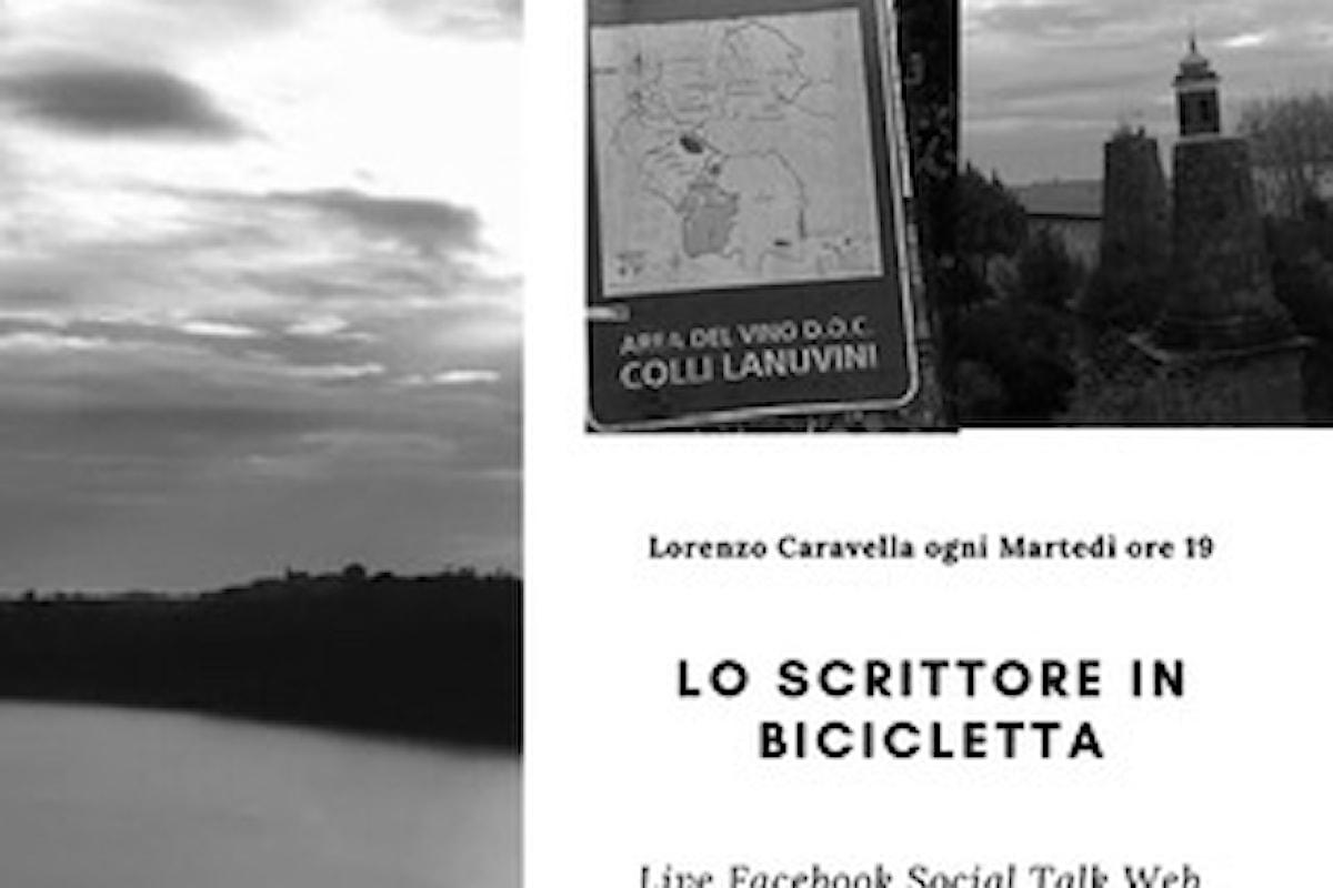 Tra le vie del vino, panorami e Borghi alla scoperta dei Castelli Romani