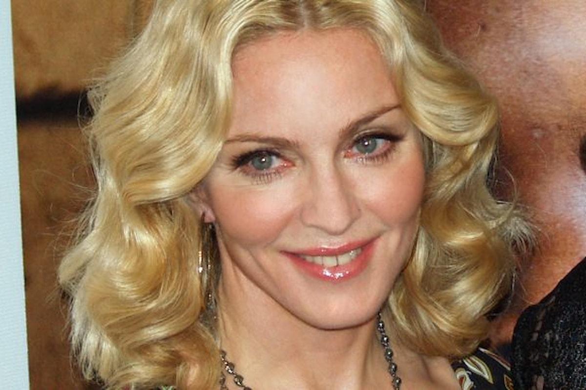 Ave Madonna