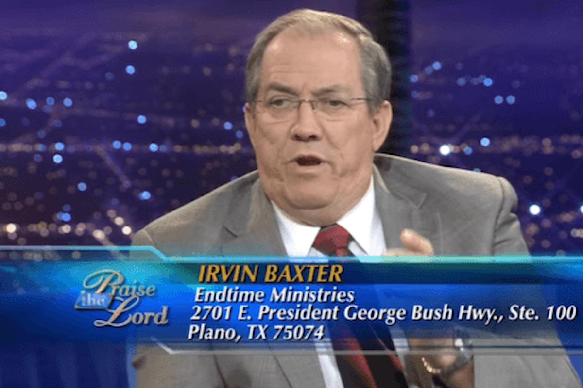 Il pastore evangelico che accusava i gay del Covid-19 è deceduto per Coronavirus