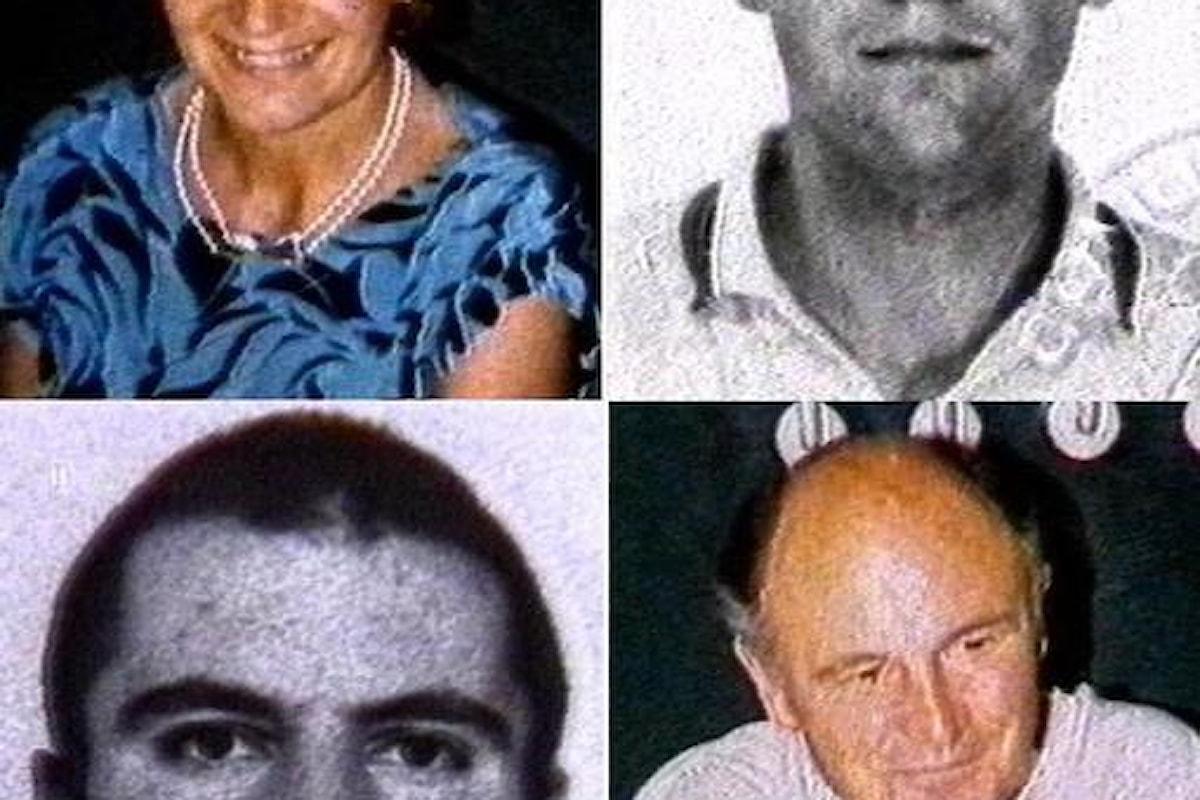 Breve storia della famiglia Carretta