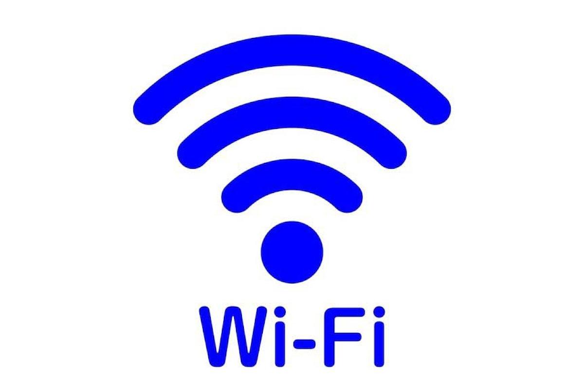 Milazzo (ME) - Wi-Fi in alcune aree cittadine