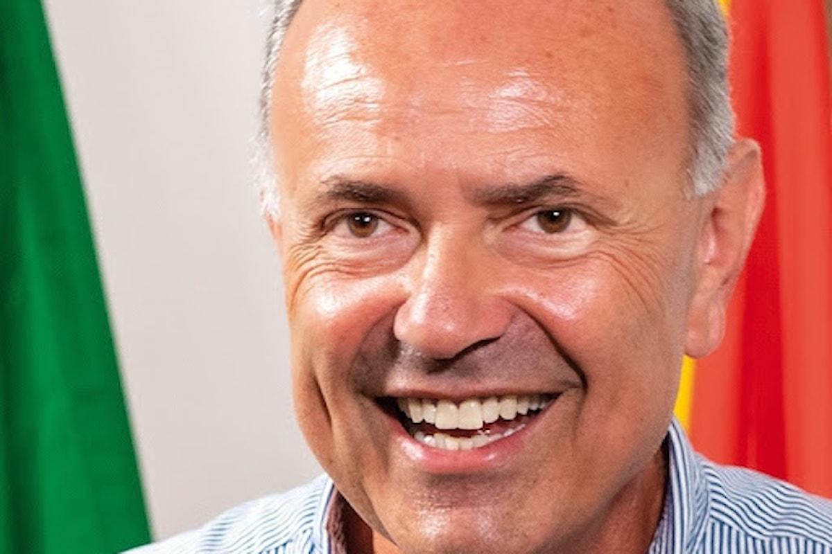 """Milazzo (ME) - Midili nuovo presidente Gal """"Tirreno-Eolie"""" per il quadriennio 2020-2023"""