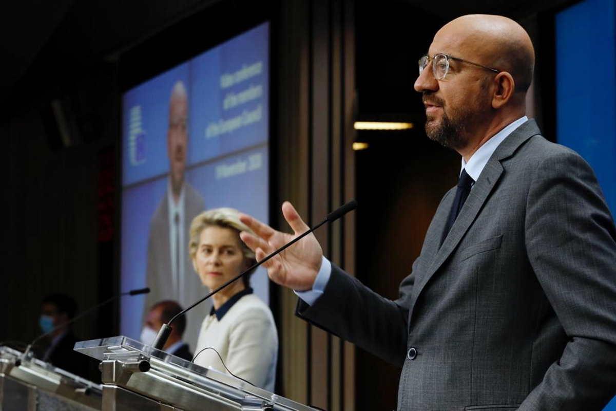 Rimane il veto di Ungheria, Polonia e Slovenia sul Recovery Fund dopo il Consiglio europeo di giovedì