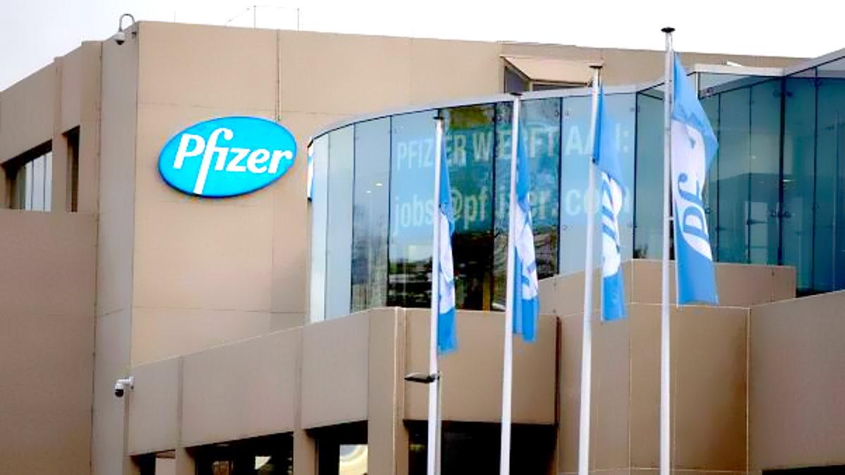 800mila dosi del vaccino Pfizer / BioNTech saranno somministrate nel Regno Unito già dalla seconda settimana di dicembre