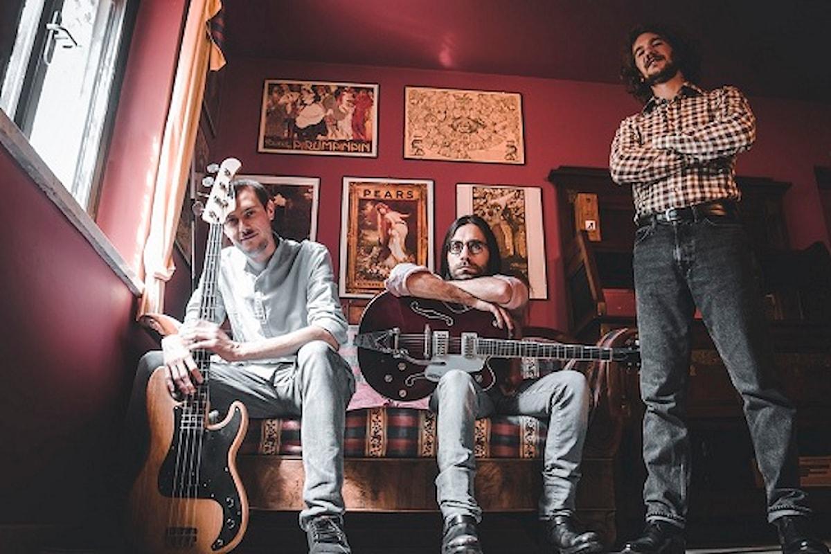 Il rock alternativo dei Compagnia Musicale Brema col nuovo album Delta