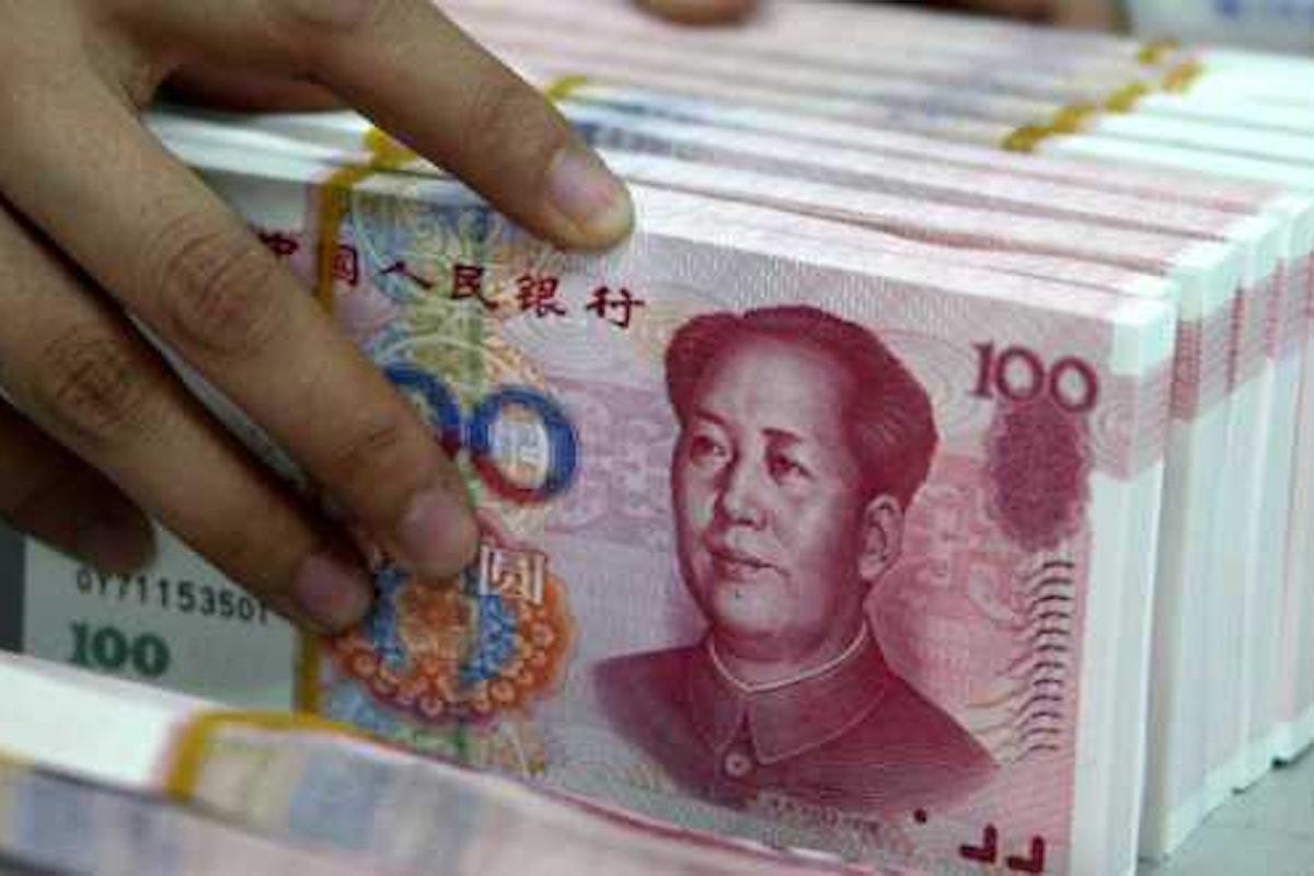 Economia, svolta nei rapporti tra Unione Europea e Cina