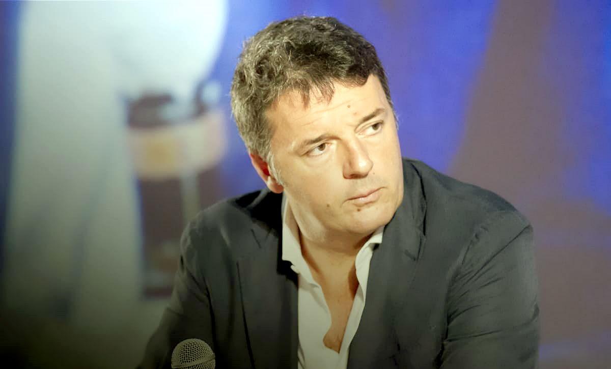 L'Italia più Morta che Viva di Matteo Renzi