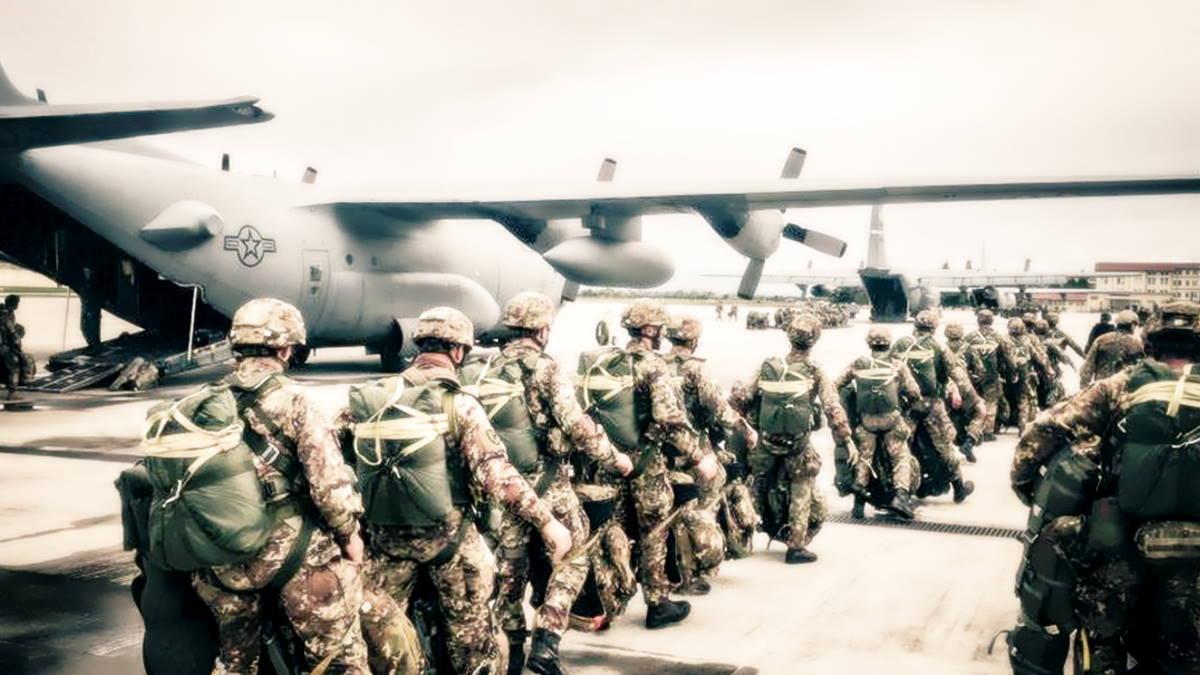 Livorno: un nuovo sottufficiale di Corpo per la Brigata Paracadutisti Folgore