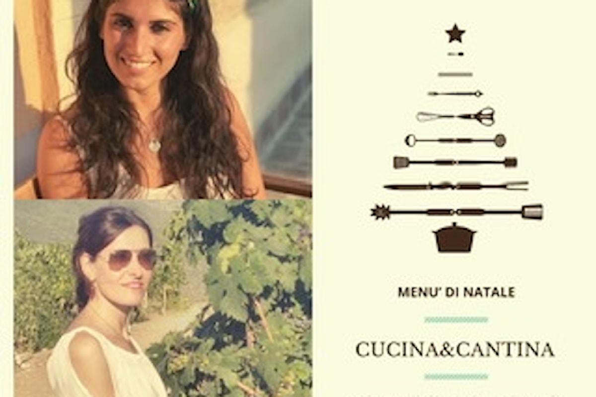 Il Natale di Bianca e Sara: Cucina&Cantina