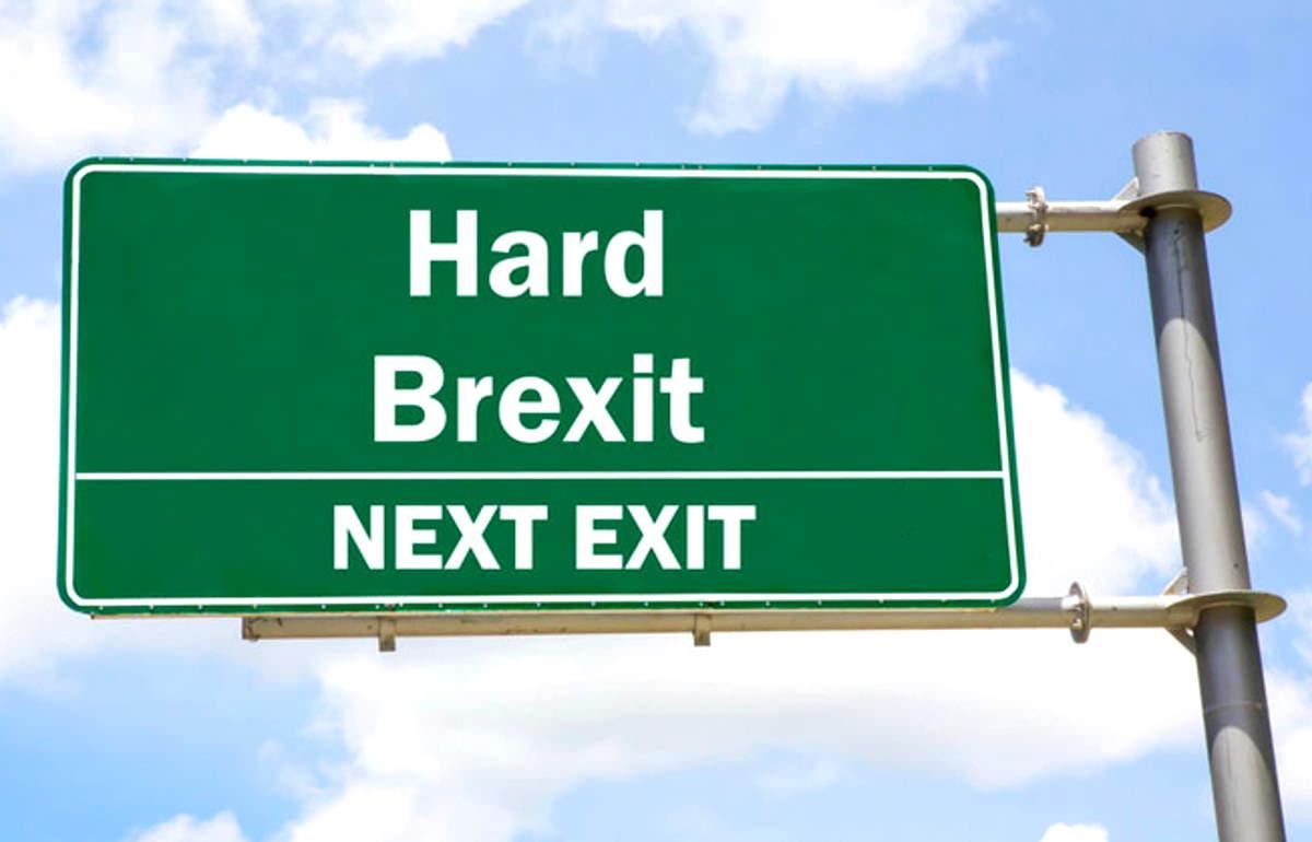 Si va verso una Brexit senza accordo