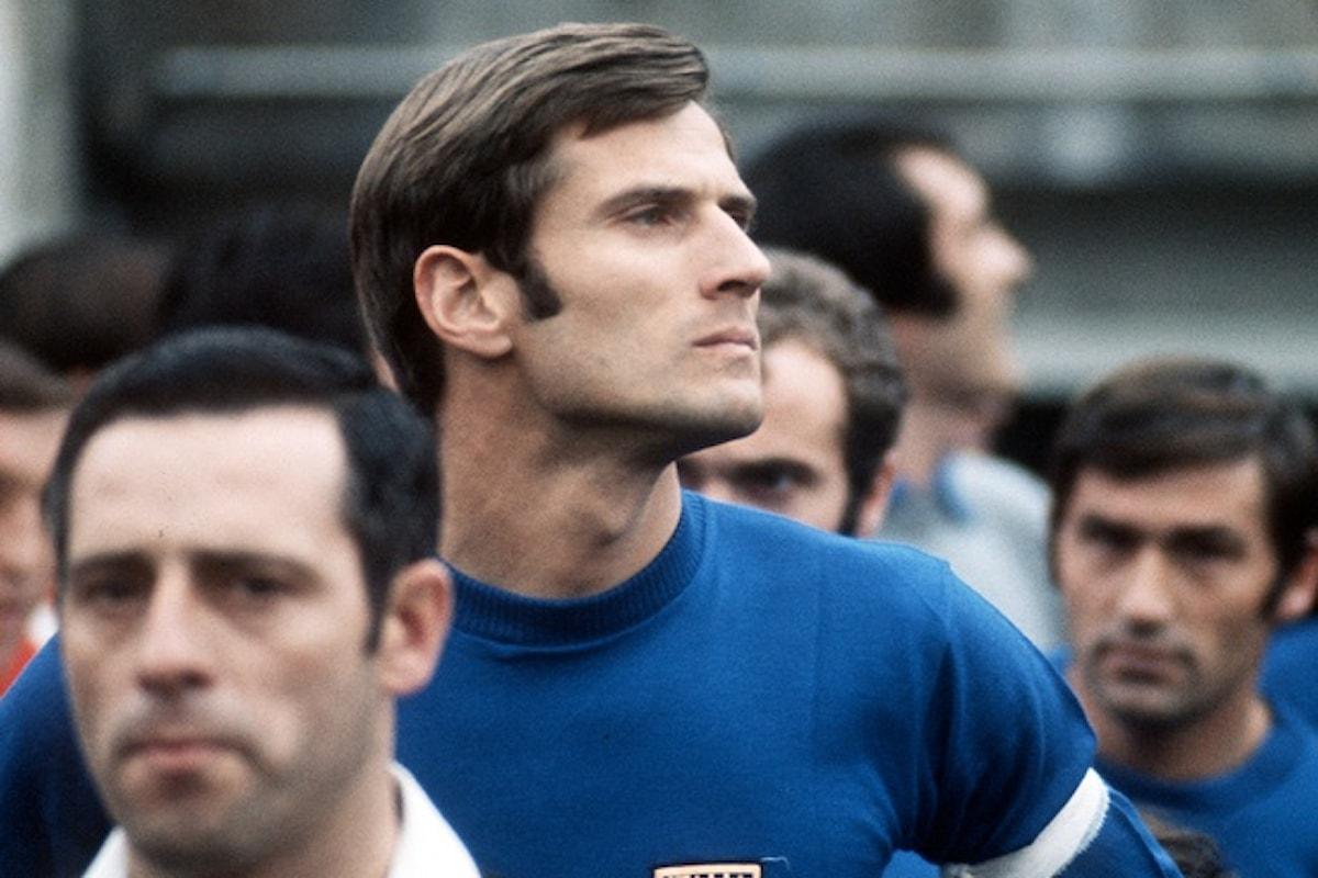 GIACINTO E TARCISIO - I Fiori del Calcio