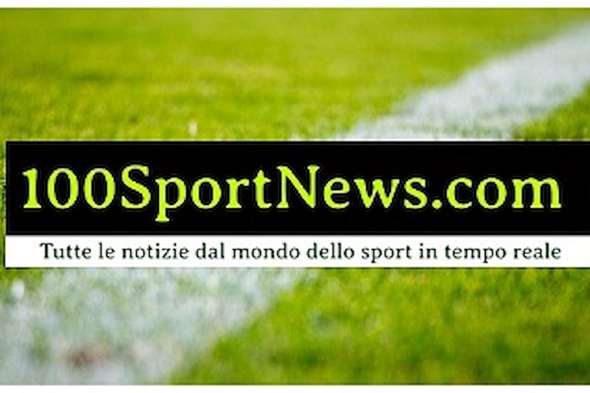 100sportnews: nasce un nuovo portale online per gli amanti dello sport