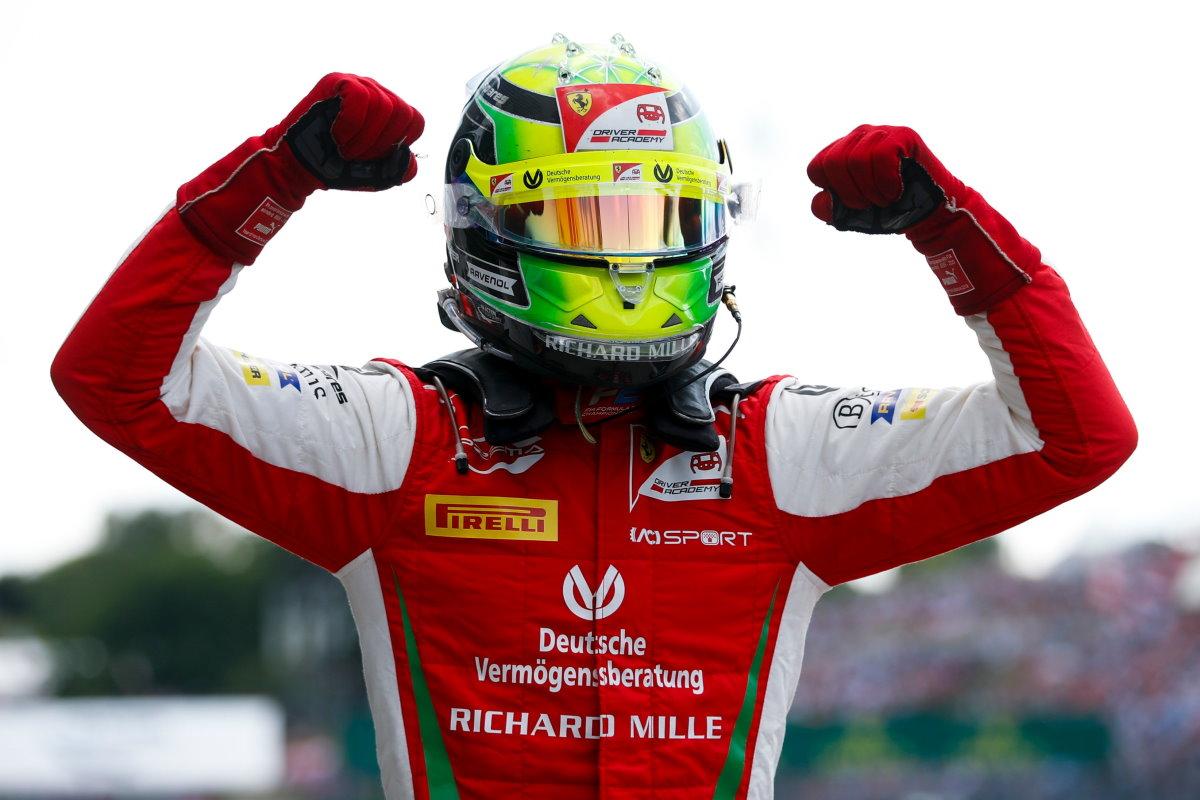 Nel 2021 uno Schumacher tornerà in Formula 1: si tratta di Mick che guiderà una Haas