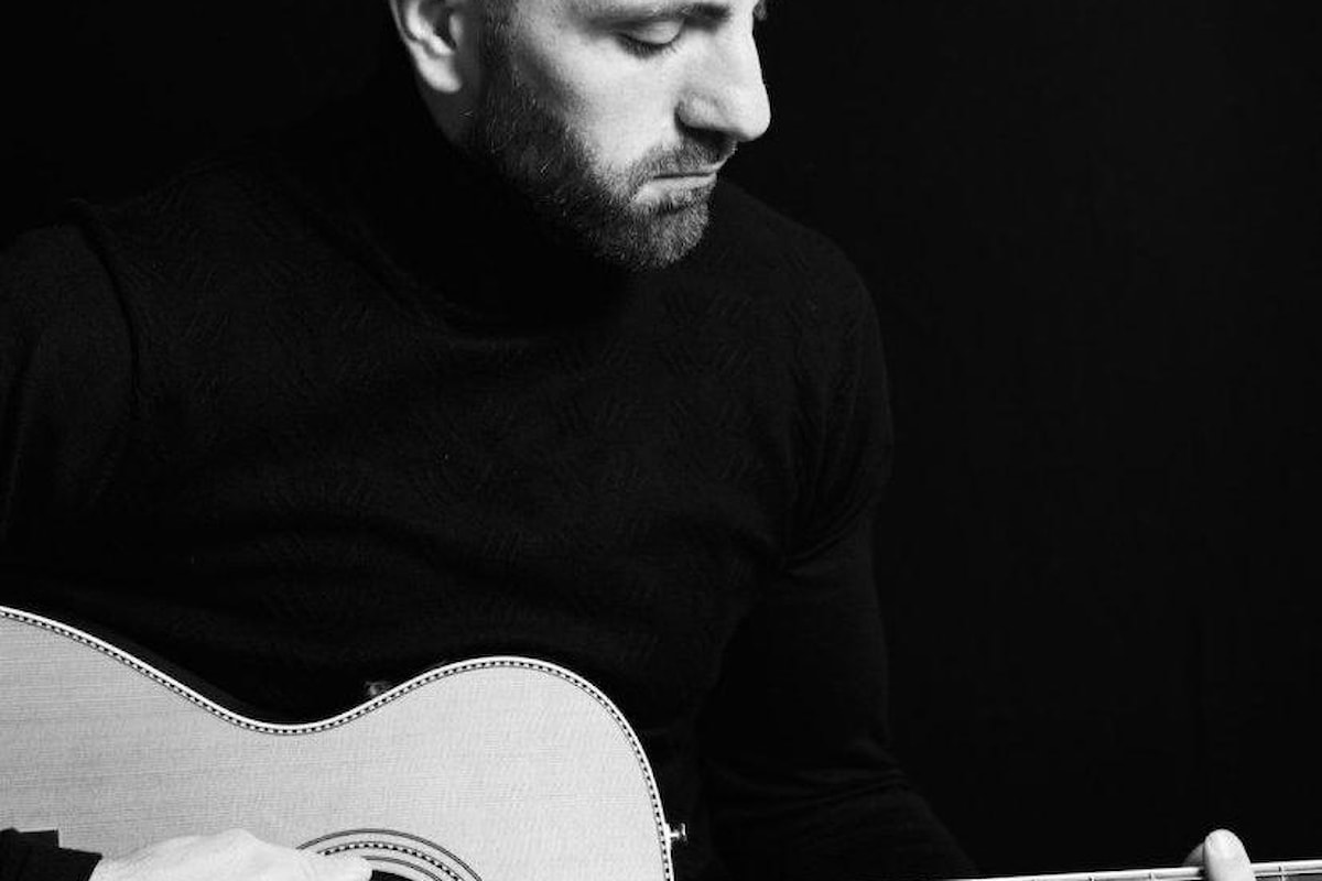 Raffaele Rubinetto, il nuovo singolo è Vita