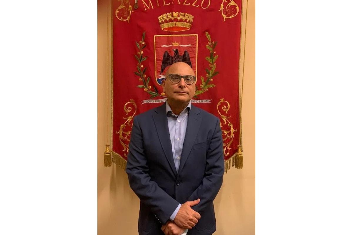 """Milazzo (ME) – Il Comune presente al bando """"Progetti Sport nei parchi"""""""