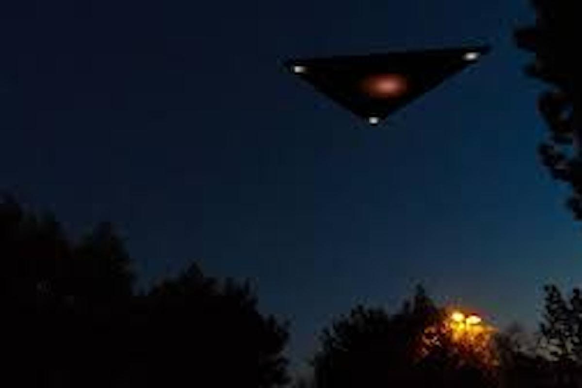 Nel 1986 ho visto nel cielo qualcosa che non spiego con la scienza e non riesco a dimenticare