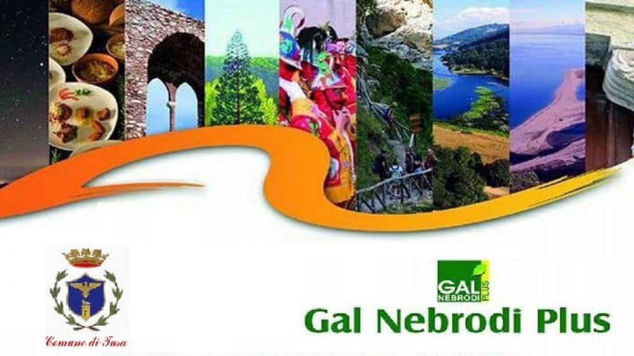 S. Agata di Militello (ME) - Webinar promosso dal GAL Nebrodi Plus