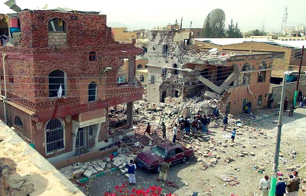 Il Governo Conte ha deciso di revocare le autorizzazioni per l'esportazione di armi verso Arabia Saudita ed EAU