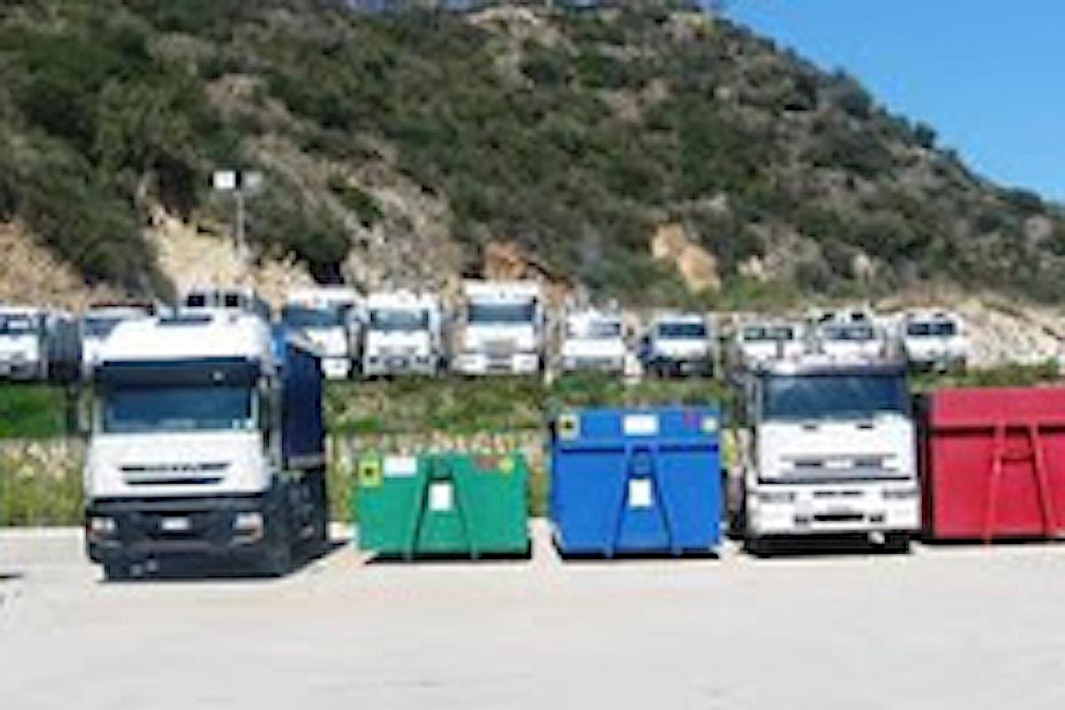 Milazzo (ME) – Nuovo appalto rifiuti e problema lavoratori