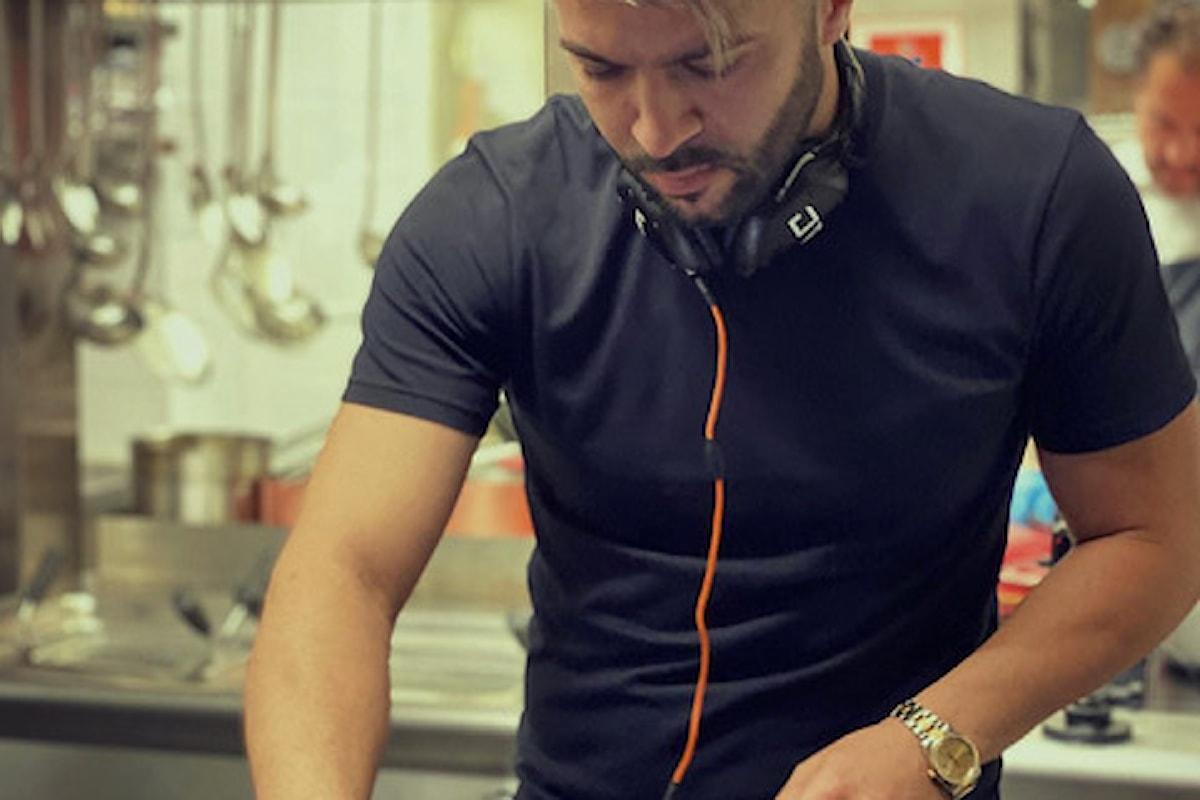 Modus Dj: su Instagram il suo suono... E presto nuova musica