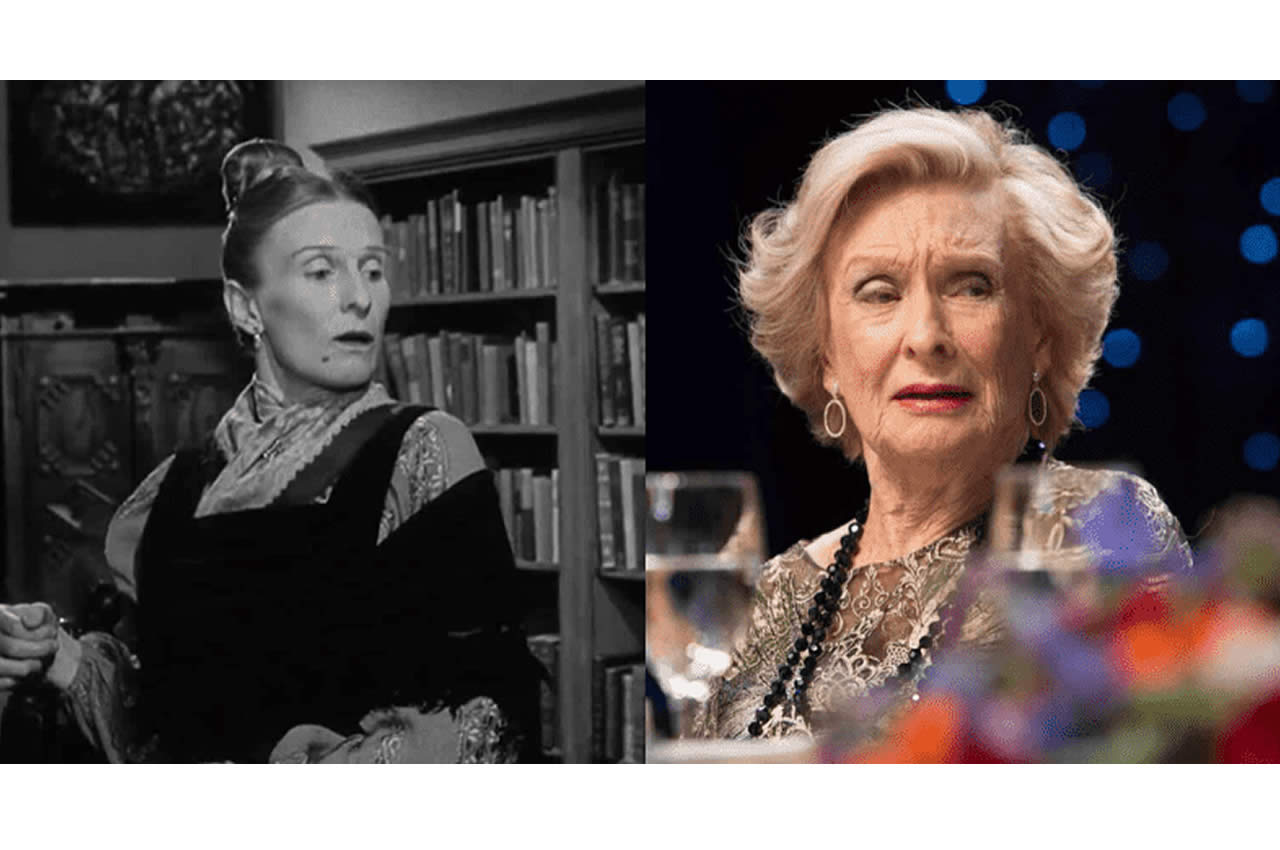 Addio a Cloris Leachman l'unica Frau Blücher