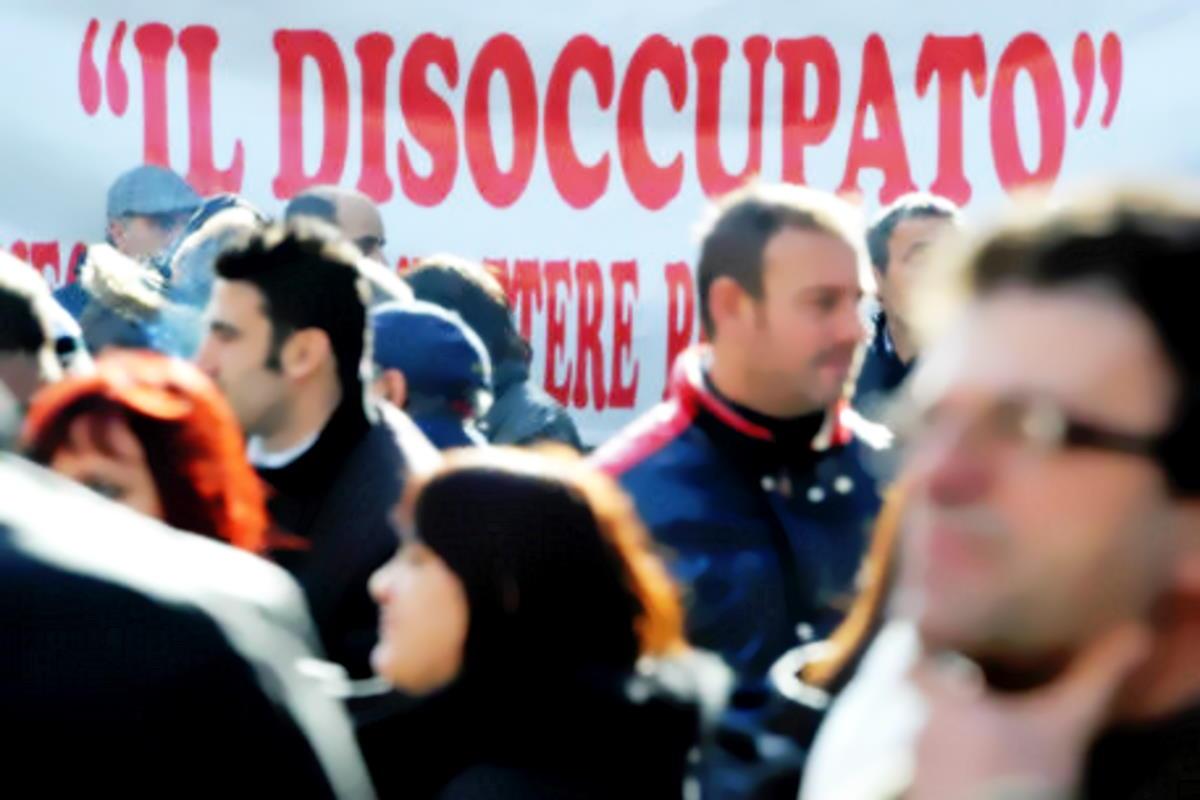 Cnel: si preanuncia esplosiva la situazione del mercato del lavoro in Italia