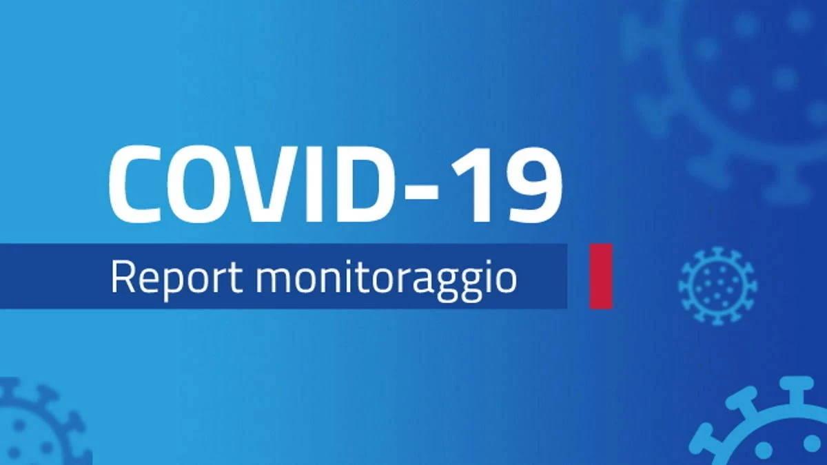 Report monitoraggio Covid dal 28 dicembre al 3 gennaio: peggioramento generale della situazione epidemiologica nel Paese