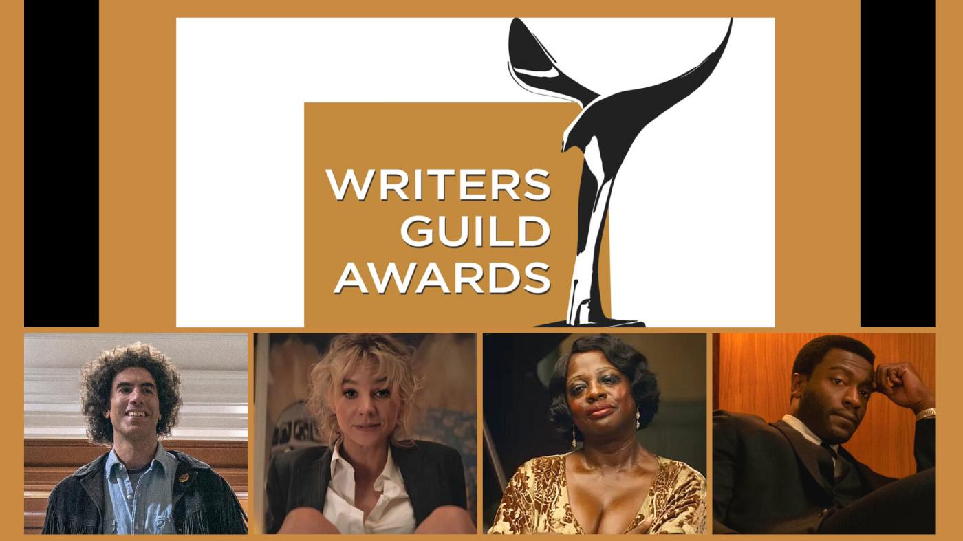 Writers Guild Awards 2021: i candidati per le migliori sceneggiature dell'anno