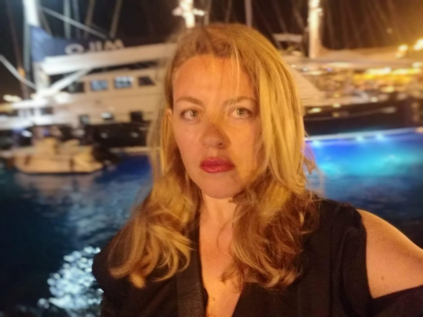 Melinda Miceli ambasciatrice onoraria internazionale di Ediciones Matrioska