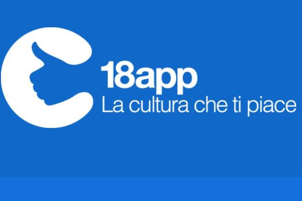 Bonus Cultura 18App, Andrea Pimpini: Ritardo vergognoso