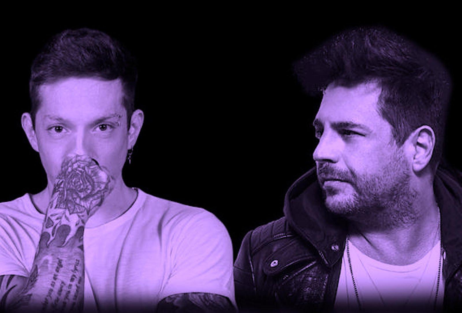 Stefano Pain, Riccardo Ray: come è nata Goin' Down... e un po' di idee per dj e clubbing