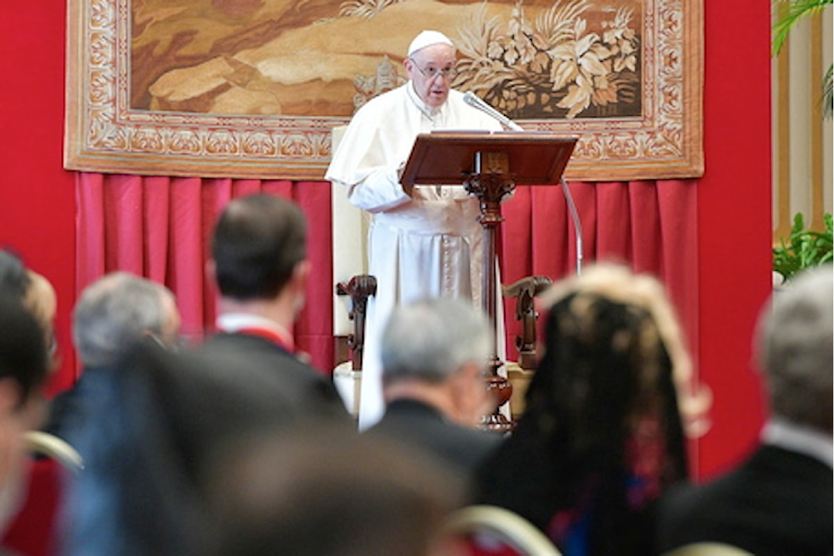#SaferInternetDay: la raccomandazione anti-fake news di Papa Francesco